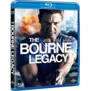 The Bourne Legacy (Hong Kong)