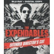 The Expendables [Extended Director's Cut] (US)