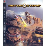 MotorStorm (PS3 Ultra Pop) (Asia)