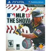 MLB 13: The Show (US)