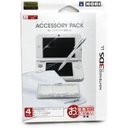 Accessory Pack for 3DS LL (Japan)