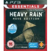 Heavy Rain: Move Edition (Essentials) (Europe)