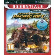 MotorStorm: Pacific Rift (Essentials) (Europe)