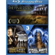 The Final Patient / The Last Sentinel / Final Days of Planet Earth (US)
