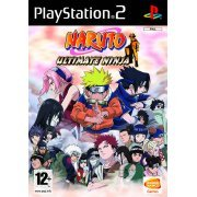 Naruto: Ultimate Ninja (Europe)