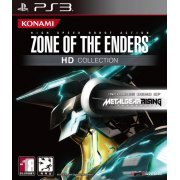 Zone of the Enders HD Collection (Includes demo of Metal Gear Rising: Revengence) (Korea)