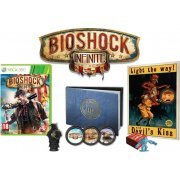 Bioshock Infinite (Premium Edition) (Europe)