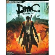 DmC: Devil May Cry Official Strategy Guide (US)