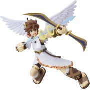 figma Kid Icarus: Uprising: Pit (Japan)