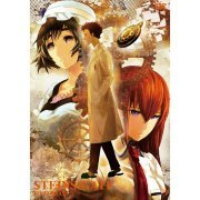 Steins;gate Dvd Box (Japan)