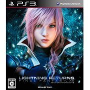 Lightning Returns: Final Fantasy XIII (Japan)