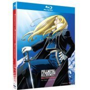 Fullmetal Alchemist: Brotherhood, Part 3 (US)