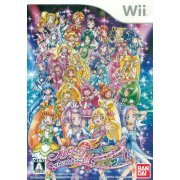 Precure All Stars Zeninshuugou * Let's Dance! (Japan)