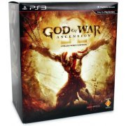 God of War: Ascension (Collector's Edition) (Asia)