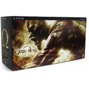 God of War: Ascension (Deluxe Collector's Edition) (Asia)