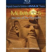 IMAX: Mummies: Secret of the Pharaohs (US)