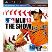 MLB 13: The Show (Asia)
