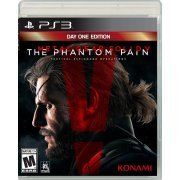Metal Gear Solid V: The Phantom Pain (US)