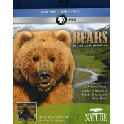 Nature: Bears of the Last Frontier [Blu-ray + DVD Combo Pack] (US)