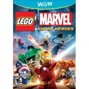LEGO Marvel Super Heroes (US)