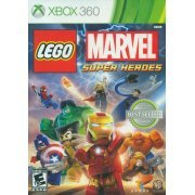 LEGO Marvel Super Heroes (Platinum Hits) (US)