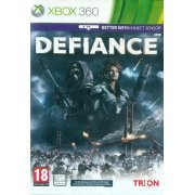 Defiance (Europe)