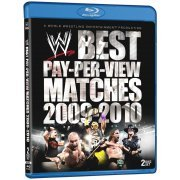 WWE: Best Pay-per-View Matches 2009-2010 (US)