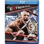 WWE: Extreme Rules 2011 (US)