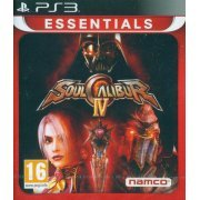 SoulCalibur IV (Essentials) (Europe)