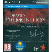 Deadly Premonition: The Director's Cut (Europe)