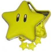 New Super Mario Bros. Super Star Candy (Europe)
