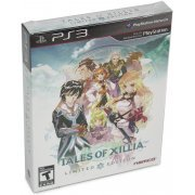 Tales of Xillia (Limited Edition) (US)