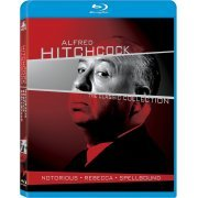Alfred Hitchcock: The Classic Collection (US)