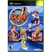Disney's Extreme Skate Adventure (US)