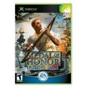 Medal of Honor: Rising Sun (US)