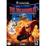 The Incredibles: Rise of the Underminer (US)