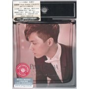 Pink Dahlia [CD+DVD] (Hong Kong)