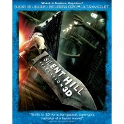 Silent Hill: Revelation 3D (US)