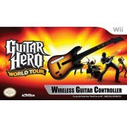 Guitar Hero World Tour (Stand-Alone Guitar) (US)