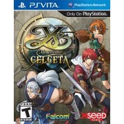 Ys: Memories of Celceta (US)
