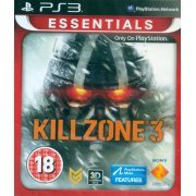 Killzone 3 (Essentials) (Europe)
