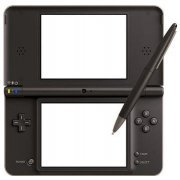 Nintendo DSi XL (Dark Brown) (Europe)