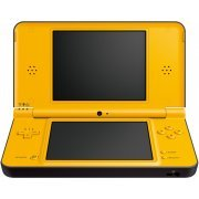 Nintendo DSi XL (Yellow) (Europe)