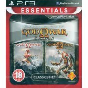 God of War Collection (Essentials) (Europe)
