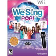 We Sing: Pop! (w/ 1 Logitech USB Microphone) (US)