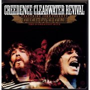 Creedence Clearwater Revival: Vol. 1-Chronicle-20 Greatest Hits (US)