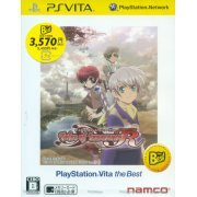 Tales of Innocence R [PS Vita the Best Version] (Japan)