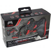 Gioteck SC-1 Wireless Controller (Europe)
