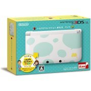 Nintendo 3DS LL (Tomodachi Collection: Shin Seikatsu Pack Limited Edition) (Japan)