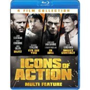 Icons of Action (US)